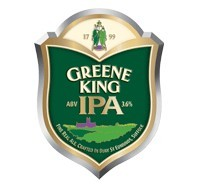 Greene King IPA 3.6% ABV